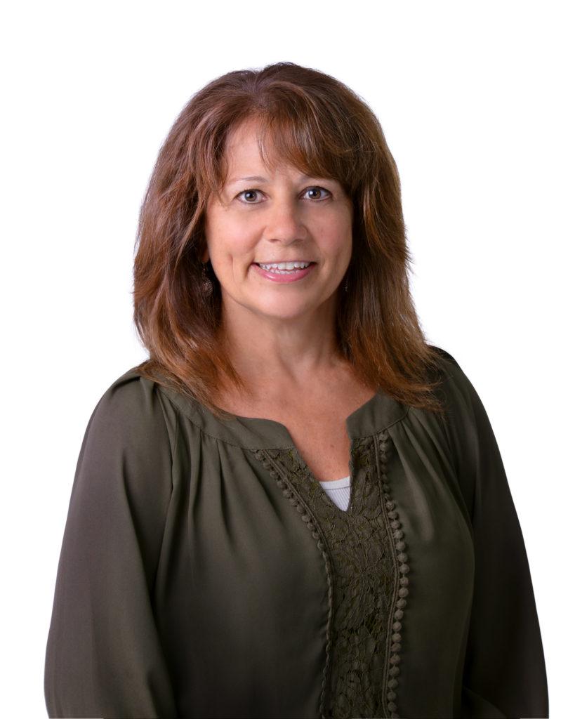 Kathy M. Washburn
