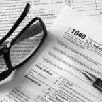 2016 tax time