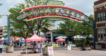 Kansas City City Market