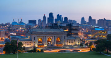 Things to Do in Kansas City