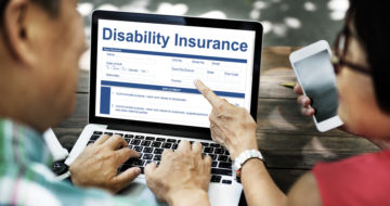 Disability Insurance Tax Planning