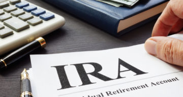 Windward Tax Bulletin: Navigating IRA Early Distribution Rules