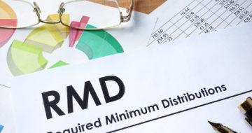 Windward Tax Bulletin: Required Minimum Distributions