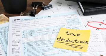 Windward Tax Bulletin: Deduction Bunching and Donor-Advised Funds