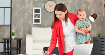 Qualifying for the Home Office Deduction
