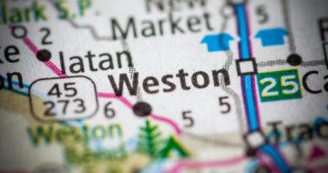 Weston, Missouri
