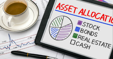 faq asset allocation
