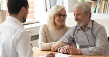 financial tips for unmarried couples